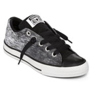 Converse Chuck Taylor All Star Digital Print Boys Sneakers - Little Kids