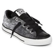 Converse Chuck Taylor All Star Digital Print Boys Sneakers - Little Kids