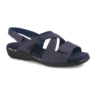 jcpenney.com | Grasshoppers® Corl Strappy Sandals
