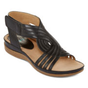 Yuu™ Dynah Strappy Sandals