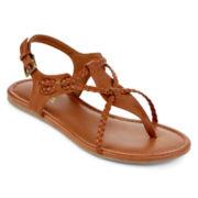 MIA girl Casta Flat Sandals