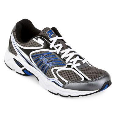 jcpenney.com | Fila® Memory Inspell Mens Running Shoes