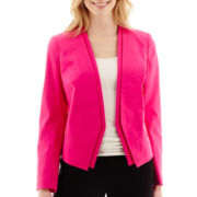 Worthington® Peplum Suit Jacket