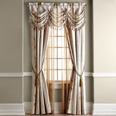 jcpenney.com | Home Expressions™ Regan Window Treatments