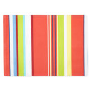 Cabana Stripe Set of 4 Placemats