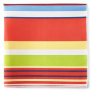 Cabana Stripe Set of 4 Napkins