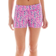 Xersion™ Shorty Shorts