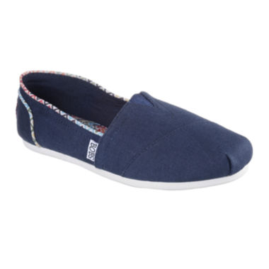 jcpenney.com | Skechers® Bobs Plush Slip-On Shoes