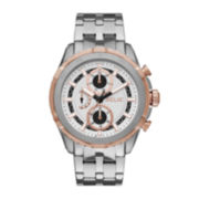 Relic® Mens Callum Two-Tone Multifunction Watch