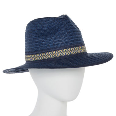 jcpenney.com | Mixit™ Borsellino Hat with Melange Band
