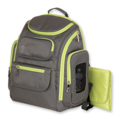 jcpenney.com | Jeep Backpack Diaper Bag
