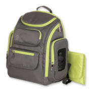 Jeep Backpack Diaper Bag