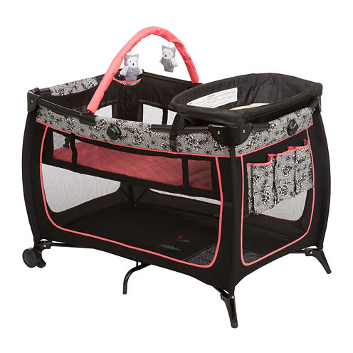 Safety 1st® Stages Gentle Lace Play Yard