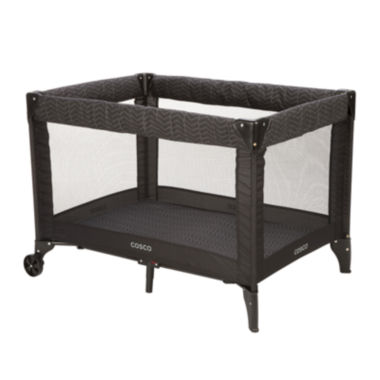 jcpenney.com | Cosco® Funsport Black Arrow Deluxe Play Yard