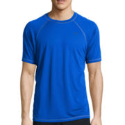 Nike® Core Short-Sleeve Hydro Swim Tee