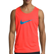 Nike® Drift Away Swim Tank Top