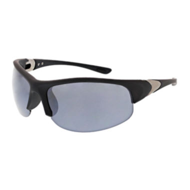 jcpenney.com | HTX Semi-Rimless Sunglasses - Big & Tall