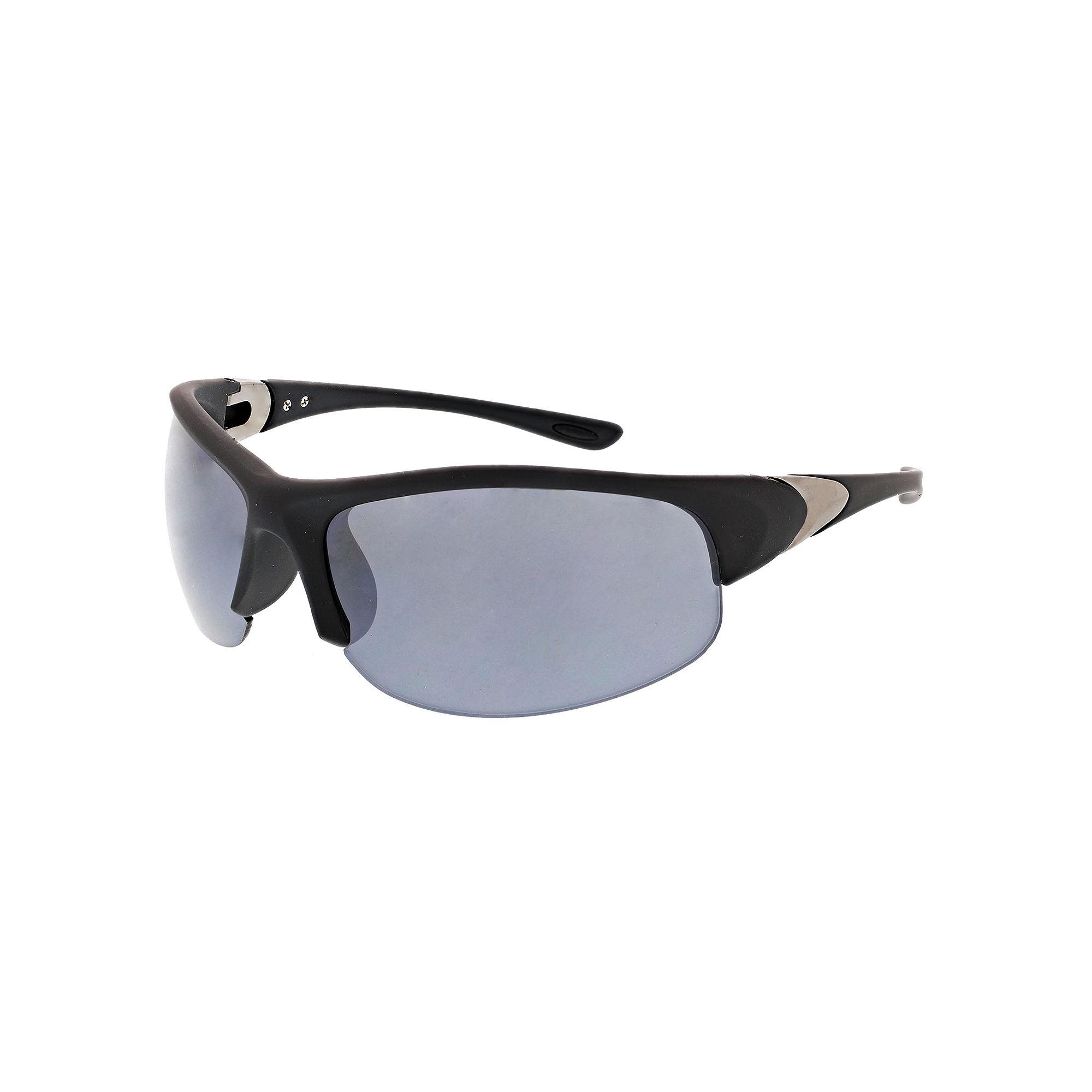 HTX Semi-Rimless Sunglasses - Big & Tall