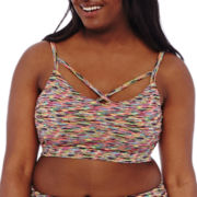 City Streets® Bralette - Juniors Plus