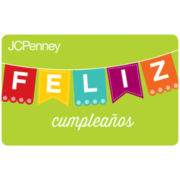 Feliz Banner Gift Card