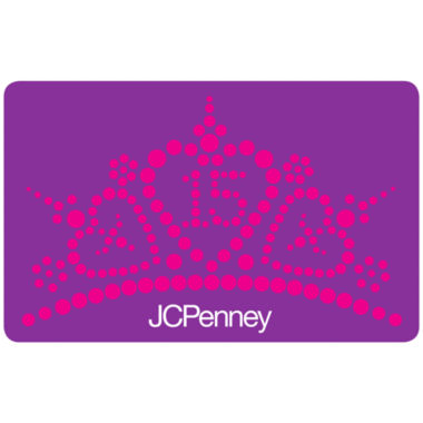 jcpenney.com | $250 Tiara Gift Card