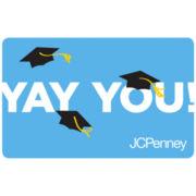 Grad Hats Gift Card