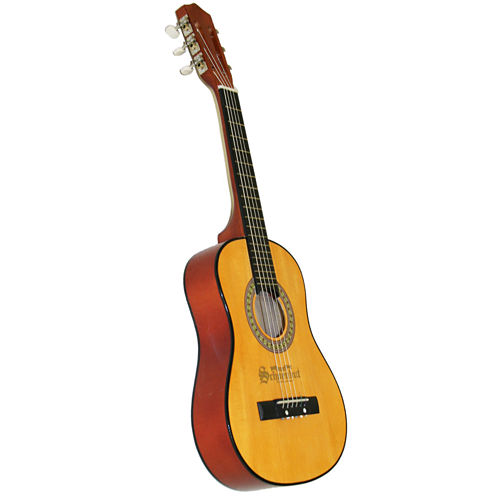 "Schoenhut 30"" 6-String Guitar"