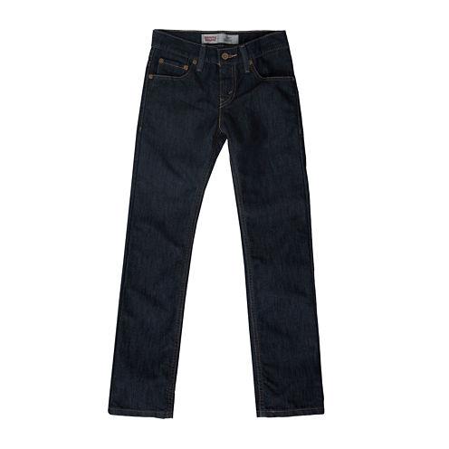 Levi's® 511™ Slim Fit Jeans - Boys 4-7x