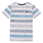 Zoo York® Short Sleeve Knit Tee - Boys 8-20