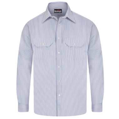 jcpenney.com | Bulwark® Deluxe Excel Flame-Resistant Striped Shirt