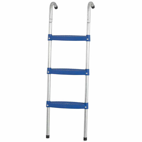 Upper Bounce 39Inch Trampoline Ladder With 3Inch Wide Flat Step