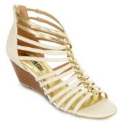 Cosmopolitan Velocity Gladiator Sandals