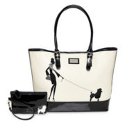 Lulu by Lulu Guinness® Girls Tote