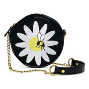 Lulu by Lulu Guinness® Loves Me Not Crossbody Bag