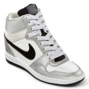 Nike® Force Sky High Womens Basketball Shoes