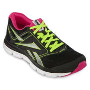 Reebok® Dual Turbo Flier Womens Running Shoes