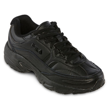 jcpenney.com | Fila® Memory Workshift Womens Slip-Resistant Athletic Shoes
