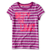Xersion™ Graphic Tee - Girls 6-16 & Plus