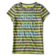 Xersion™ Graphic Tee - Girls 6-16 & Plus