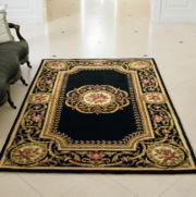 Momeni® Atlantis Hand-Carved Wool Runner Rugs