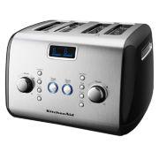 KitchenAid® 4-Slice Toaster KMT423