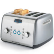 KitchenAid® 4-Slice Toaster KMT423