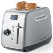 KitchenAid® 2-Slice Toaster KMT222
