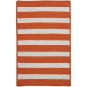 Bayside Reversible Braided Stripe Indoor/Outdoor Rectangular Rugs