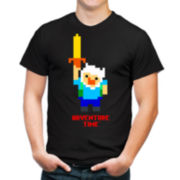 Adventure Time™ Legend Graphic Tee