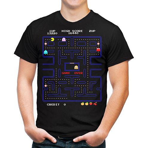 Pac-Man Graphic Tee