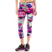 Energie Performance Yoga Cropped Pants