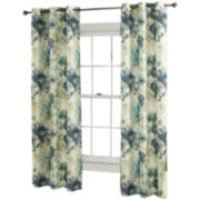 Watermark 2-Pack Grommet-Top Curtain Panels
