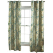 Nomad 2-Pack Grommet-Top Curtain Panels
