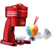 Nostalgia Electrics™ Electric Shaved Ice Machine